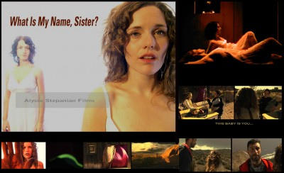 What Is My Name, Sister? (2011. 24:57 min. color. sound) - a video by Alysse Stepanian