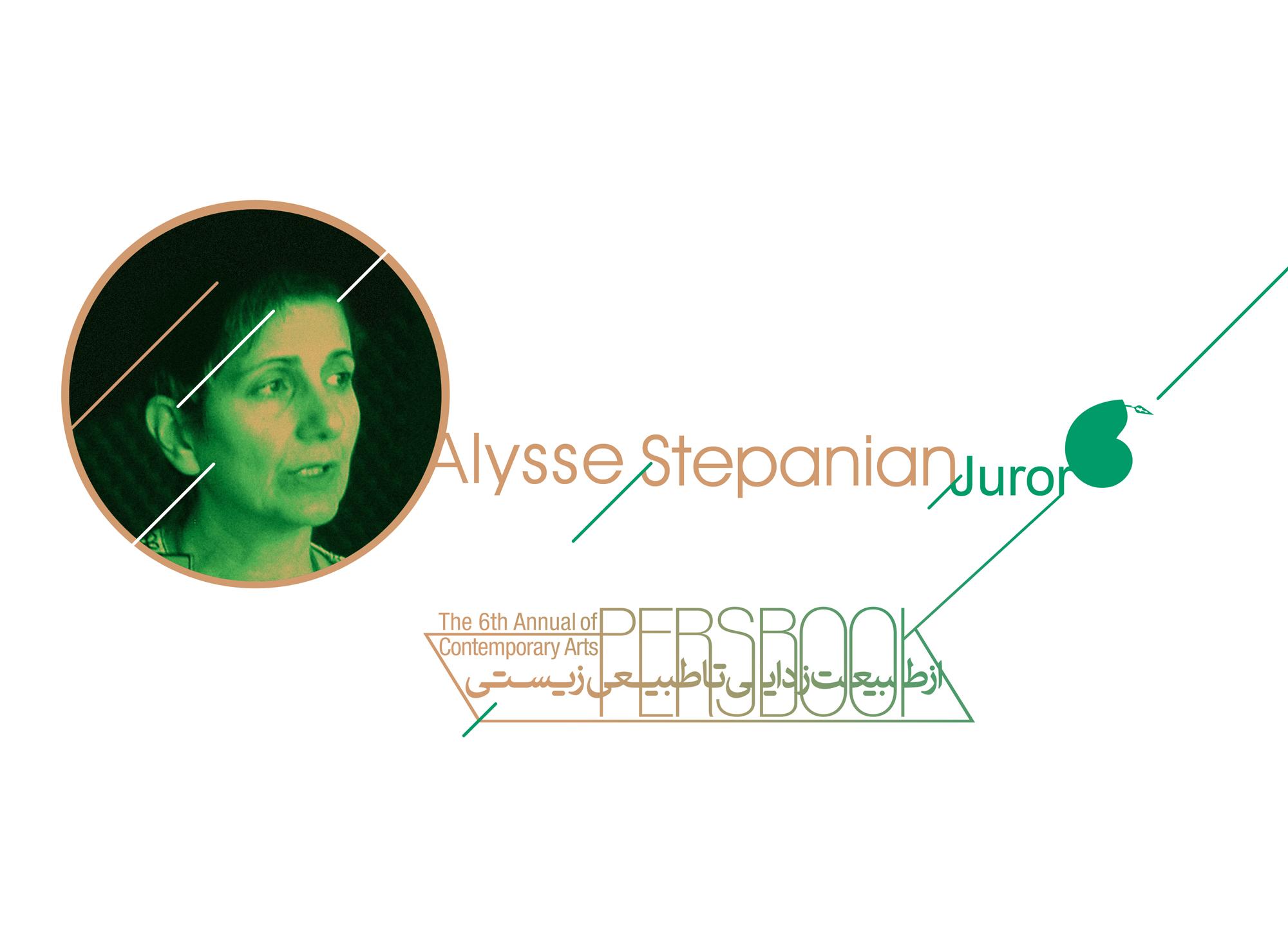 AlysseStepanian_PersbookArt2016juror